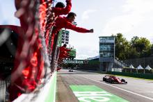 How Leclerc replaced Vettel as the Tifosi's home hero