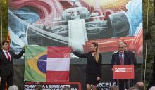 Senna tribute plans revealed for 2019 F1 Spanish GP