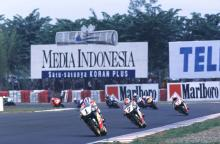 The return of the Indonesian MotoGP