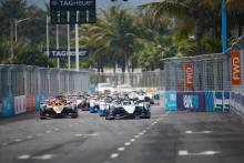 When is Formula E's Rome E-Prix and how can I watch it?