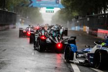 2021 FIA Formula E World Championship calendar revealed