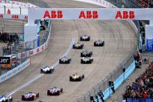 Formula E extends season suspension to June