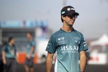 Da Costa hoping to continue Formula E/WEC balance