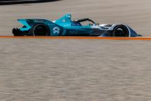 Formula E Pre-Season Testing – Day 2 Results