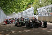 Formula E struggling to secure London return