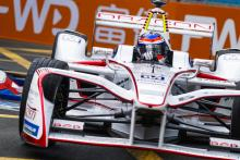 Neel Jani parts company with Dragon Formula E after two races