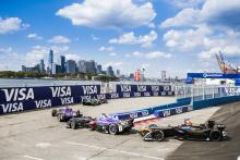 New York Formula E track extended for S4 finale