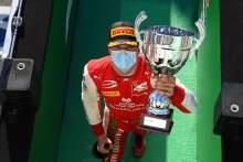 Performance not deciding factor in Ferrari F1 junior promotion