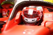 Why Leclerc reminds F1 boss Brawn of Hamilton and Schumacher