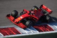 Ferrari akan menghadirkan upgrade mobil F1 lebih lanjut untuk Eifel GP
