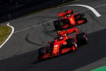 Ferrari F1 upgrades 'going in the right direction' with more to come at Portimao