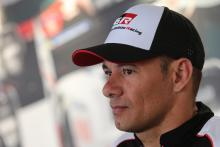 Sarrazin leaves Toyota for SMP Racing LMP1 WEC drive