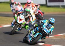 NW200: Seeley claims 22nd victory, Hickman toasts maiden win