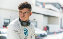 Red Bull F1 tester Dennis gets Aston Martin DTM seat for 2019