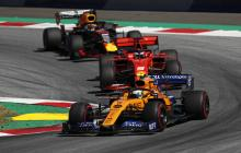 Austrian Government clears way for F1 2020 season opener in July