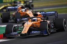 McLaren has 'no room for complacency' at German GP