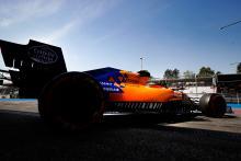 Norris handed German GP grid penalty