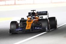 McLaren wary of Renault threat in midfield fight