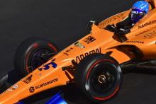 McLaren open to giving IndyCar driver F1 test