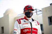 Raikkonen 'still excited' as he prepares to mark 20 years in F1