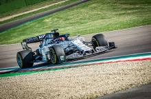 'Legendary' Italian triple-header on the cards for F1?