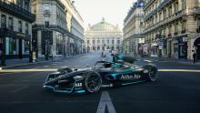 Formula E reveals updated 'Gen2 Evo' chassis for Season 7