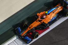 McLaren confident of addressing F1 car weaknesses despite Mercedes engine switch