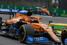 P3 fight in F1 teams' championship getting 'tougher and tougher' - Sainz