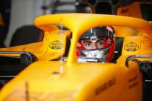 Brown: Sainz will give Leclerc a 'run for his money' at Ferrari