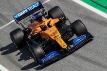 Furloughing McLaren F1 staff essential to protect team's future