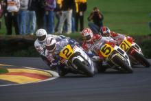 Wayne Gardner picks his greatest race