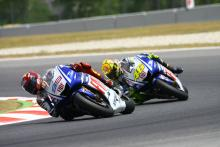Lorenzo: I was too stubborn against Rossi at Catalunya 2009