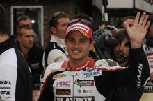 Randy de Puniet, LCR, MotoGP,