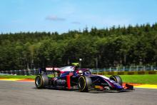 Trident to run one car at Monza due to Hubert crash investigation