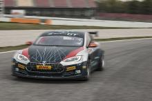 Electric Production Car Series gets FIA approval