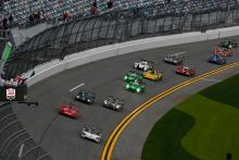 When is the Rolex 24 at Daytona and how can I watch it?