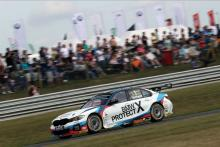 Turkington 'primed to attack' in title battle