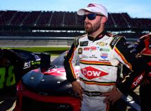 NASCAR issues L-1 penalty to Austin Dillon and RCR for decklid issue