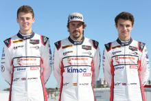 10 drivers to watch in the Rolex 24 at Daytona