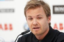 Rosberg: F1 will have to go electric in the future