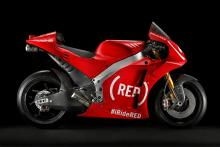 Aprilia in (RED) for Valencia, Redding's last MotoGP