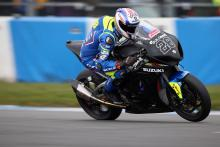 Donington Park - Race results (1)