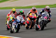 'Everybody laughed', but CRT started MotoGP rules revolution