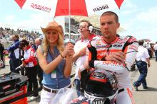 Ben Spies, Ducati and MotoAmerica…