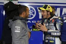 Rossi, Hamilton set for F1, MotoGP seat swap?