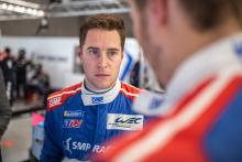 Vandoorne 'having the busiest time of my life'