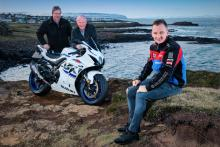 Cooper lines up North West 200 debut with Buildbase Suzuki