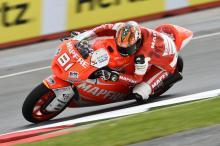Jordi Torres, Aspar, Moto2,