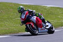 Crutchlow: New Silverstone surface 1.5s faster