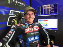 McAMS Yamaha to the fore as O'Halloran leads Mackenzie